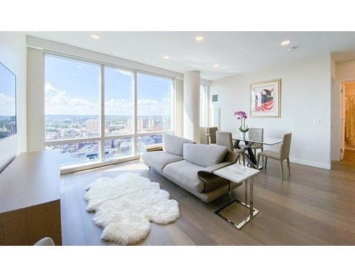 188 Brookline Ave #26-E Floor 26