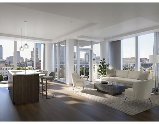 100 Shawmut Avenue Unit 803 Floor 8