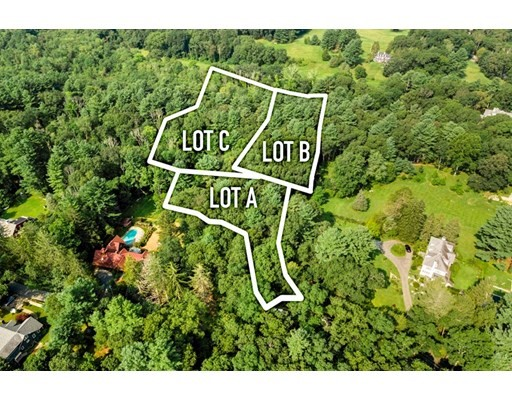 Old Winter St, Lincoln, Massachusetts, MA 01773, ,Land,For Sale,4943171