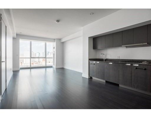 110 Stuart Street #16F Floor 16