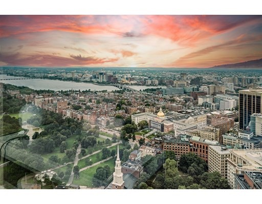 Click for 1 Franklin St #5103, Boston, MA slideshow