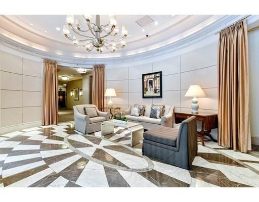 303 Columbus Avenue #801 Floor 8