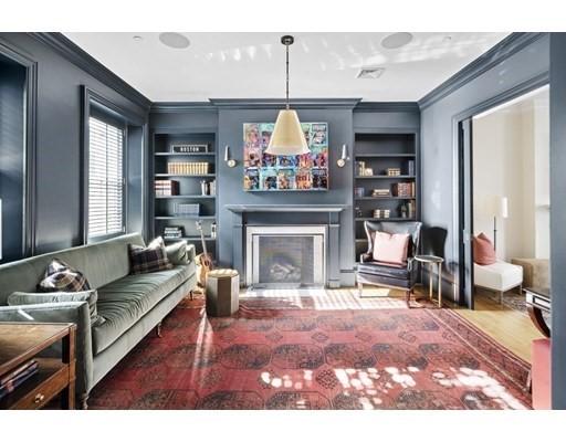 54 Pinckney St, Boston, Massachusetts, MA 02114, 5 Bedrooms Bedrooms, 10 Rooms Rooms,4 BathroomsBathrooms,Single Family,For Sale,4937894