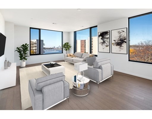 57 Quincy Shore Drive #606 Floor 5
