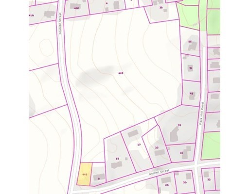 445 A Granite St, Worcester, Massachusetts, MA 01607, ,Land,For Sale,4933231