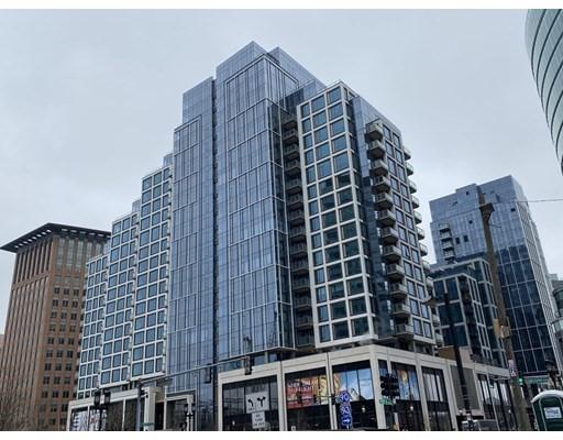 135 Seaport Blvd #708 Floor 1