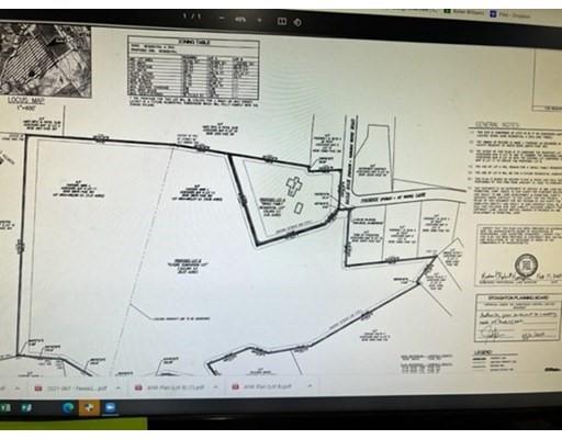 1 Eagle Rock Rd, Stoughton, Massachusetts, MA 02072, ,Land,For Sale,4934180