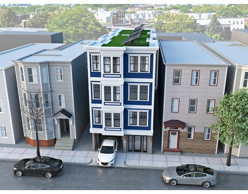 254 Paris Street, Boston, Massachusetts, MA 02128, ,Land,For Sale,4934403