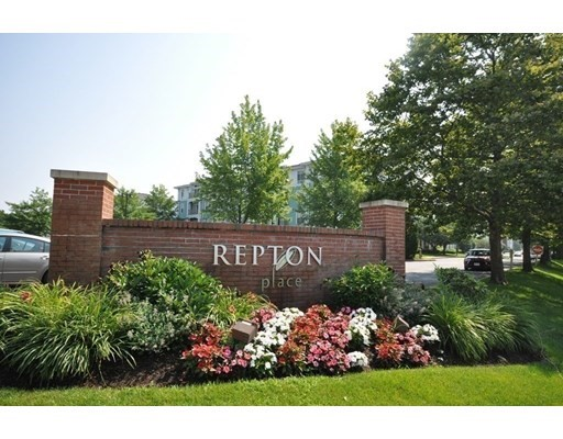 4 Repton Circle #4109 Floor 1