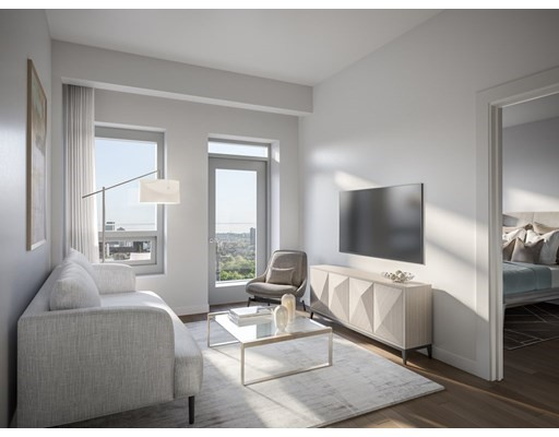 100 Shawmut Avenue Unit 412 Floor 4
