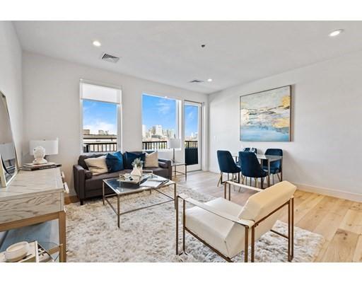 420 West Broadway Unit 509 Floor 5