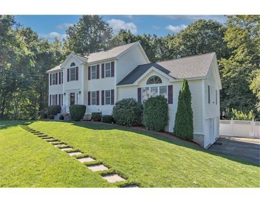 117 Wachusett Street, Holden, Massachusetts, MA 01520, 4 Bedrooms Bedrooms, 9 Rooms Rooms,2 BathroomsBathrooms,Single Family,For Sale,4936020