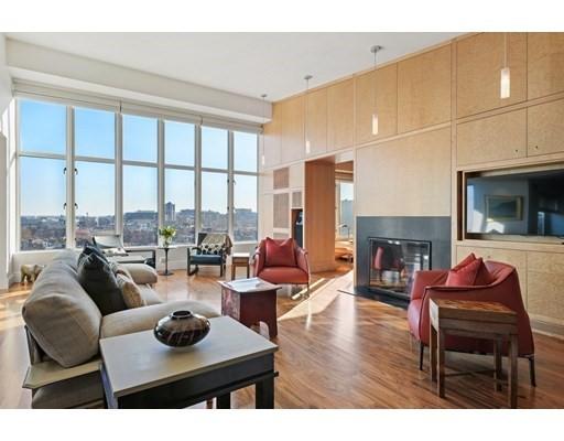 505 Tremont St #904 Floor 9