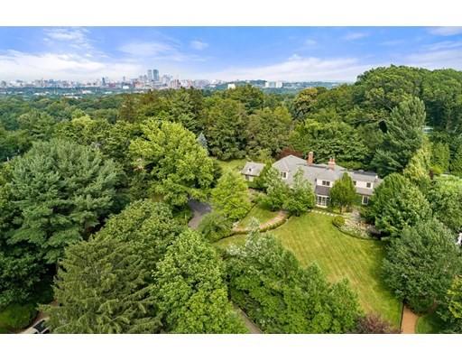 24 Green Hill Rd, Brookline, Massachusetts, MA 02445, 6 Bedrooms Bedrooms, 14 Rooms Rooms,5 BathroomsBathrooms,Single Family,For Sale,4936006