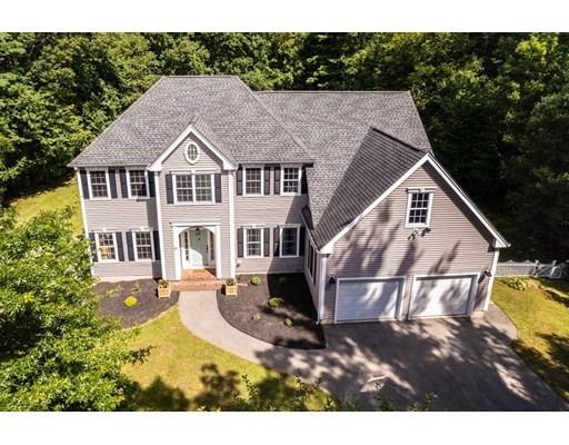 16 Steven Dr., Sutton, Massachusetts, MA 01590, 4 Bedrooms Bedrooms, 9 Rooms Rooms,2 BathroomsBathrooms,Single Family,For Sale,4936011