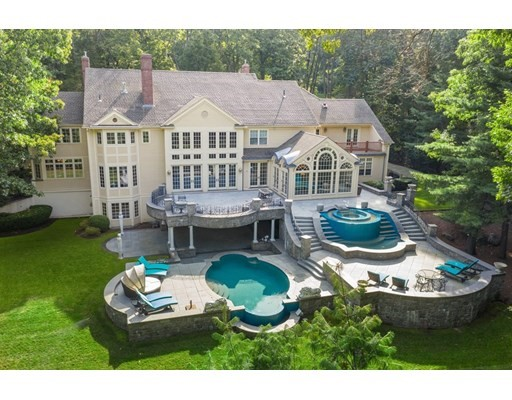 211 Westerly Rd, Weston, Massachusetts, MA 02493, 6 Bedrooms Bedrooms, 16 Rooms Rooms,6 BathroomsBathrooms,Single Family,For Sale,4947210