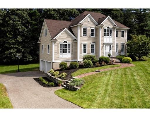 14 Gurczak Ln, Rowley, Massachusetts, MA 01969, 4 Bedrooms Bedrooms, 9 Rooms Rooms,2 BathroomsBathrooms,Single Family,For Sale,4936037
