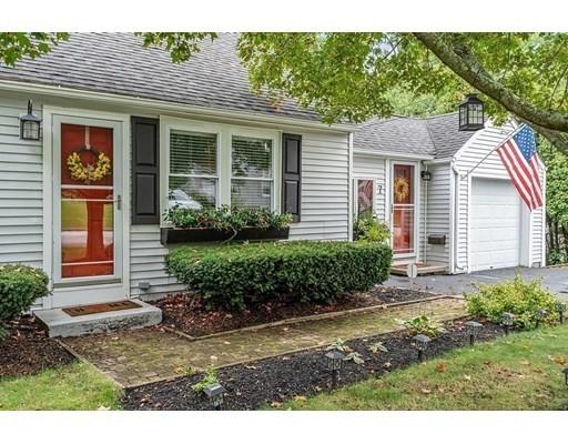 7 Manor Road, Auburn, Massachusetts, MA 01501, 3 Bedrooms Bedrooms, 6 Rooms Rooms,1 BathroomBathrooms,Single Family,For Sale,4936067