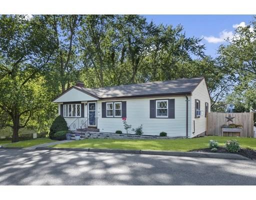 45 Home St, Peabody, Massachusetts, MA 01960, 3 Bedrooms Bedrooms, 6 Rooms Rooms,2 BathroomsBathrooms,Single Family,For Sale,4936097