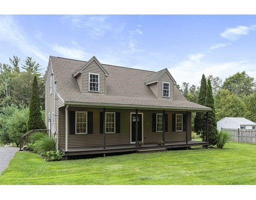 720 Old Petersham Rd, Barre, Massachusetts, MA 01005, 3 Bedrooms Bedrooms, 6 Rooms Rooms,2 BathroomsBathrooms,Single Family,For Sale,4936099