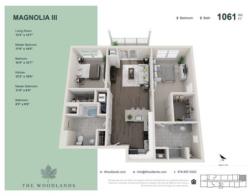 3114 Briarwood Village, Clinton, Massachusetts, MA 01510, 2 Bedrooms Bedrooms, 6 Rooms Rooms,Condos,For Sale,4936106