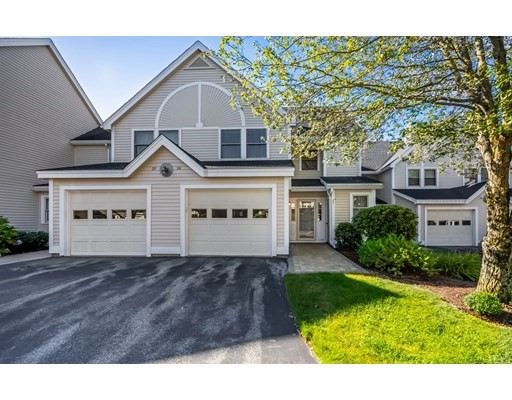 36 ALCOTT WAY, North Andover, Massachusetts, MA 01845, 2 Bedrooms Bedrooms, 6 Rooms Rooms,Condos,For Sale,4936110