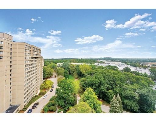 250 Hammond Pond Parkway 1507S Floor 15