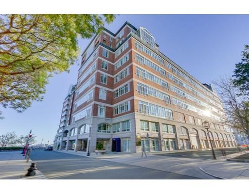 197 Eighth St Parking, Boston, Massachusetts, MA 02129, ,Land,For Sale,4937130