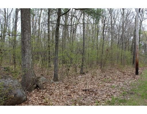 Lot A N Brookfield Road, New Braintree, Massachusetts, MA 01531, ,Land,For Sale,4937418