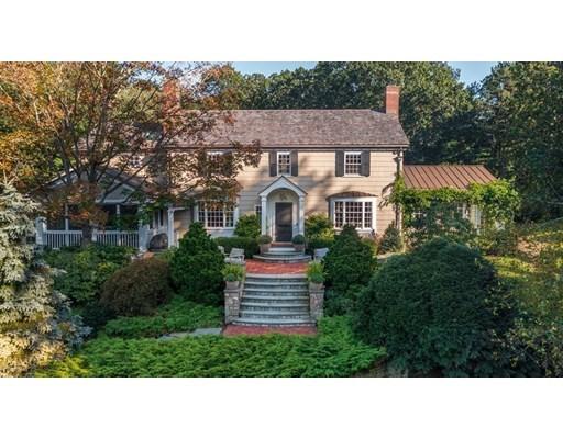 26 Skating Pond Road, Weston, Massachusetts, MA 02493, 6 Bedrooms Bedrooms, 13 Rooms Rooms,5 BathroomsBathrooms,Single Family,For Sale,4947744