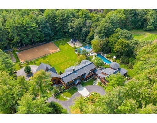 190 Concord Rd, Weston, Massachusetts, MA 02493, 5 Bedrooms Bedrooms, 18 Rooms Rooms,7 BathroomsBathrooms,Single Family,For Sale,4947752