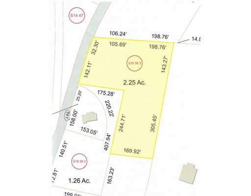Pearl Hill Road, Fitchburg, Massachusetts, MA 01420, ,Land,For Sale,4938884