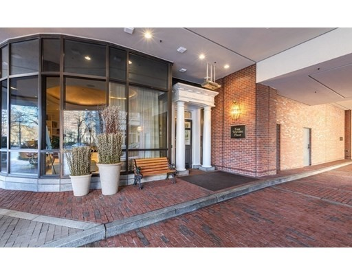 220 Boylston Street #1114 Floor 11