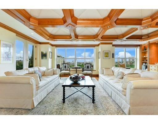 300 Boylston Street, Boston, Massachusetts, MA 02116, 2 Bedrooms Bedrooms, 8 Rooms Rooms,Condos,For Sale,4939122
