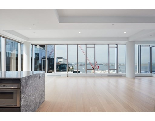 135 Seaport Boulevard, Boston, Massachusetts, MA 02210, 2 Bedrooms Bedrooms, 5 Rooms Rooms,Condos,For Sale,4939267