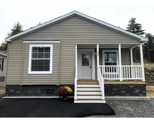 133 Nijal Court, Fitchburg, Massachusetts, MA 01420, 3 Bedrooms Bedrooms, 5 Rooms Rooms,Mobile Home,For Sale,4939305