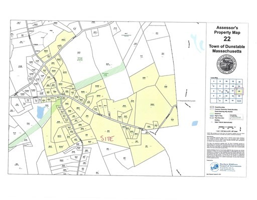 Lowell Road, Dunstable, Massachusetts, MA 01824, ,Land,For Sale,4942486