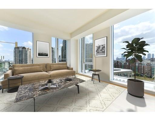 2 Earhart Street #1106 Floor 11