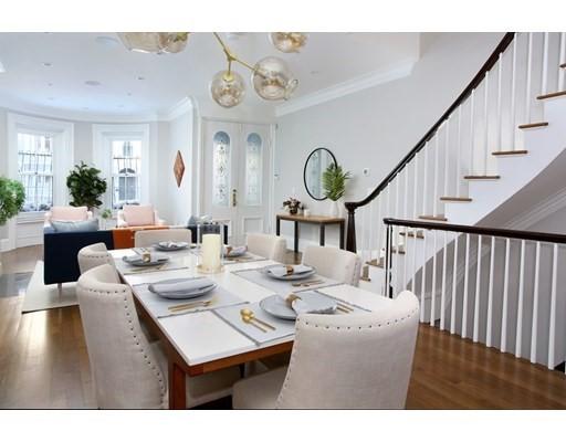 14 Rutland Sq, Boston, Massachusetts, MA 02118, 5 Bedrooms Bedrooms, 10 Rooms Rooms,4 BathroomsBathrooms,Single Family,For Sale,4940125