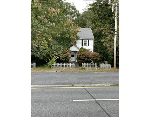 917 Worcester St, Wellesley, Massachusetts, MA 02482, ,Land,For Sale,4940128