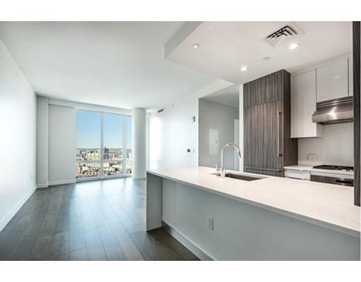 188 Brookline Avenue #22I Floor 22