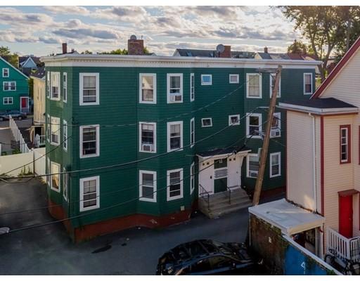 12 Kilby Street, Somerville, Massachusetts, MA 02143, 18 Bedrooms Bedrooms, 30 Rooms Rooms,6 BathroomsBathrooms,Multi-family,For Sale,4942727
