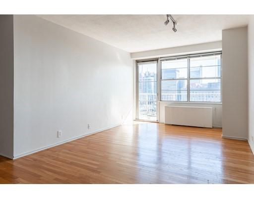 151 Tremont Street #25A Floor 25