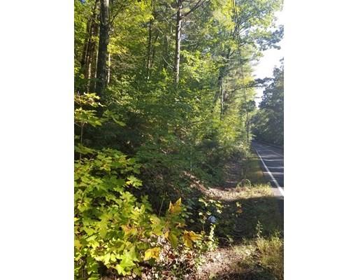 Mendon Road, Northbridge, Massachusetts, MA 01534, ,Land,For Sale,4945537