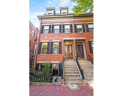 136 W Canton, Boston, Massachusetts, MA 02118, 5 Bedrooms Bedrooms, 8 Rooms Rooms,3 BathroomsBathrooms,Single Family,For Sale,4949402