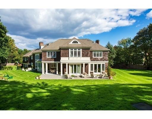375 Lee Street, Brookline, Massachusetts, MA 02445, 5 Bedrooms Bedrooms, 10 Rooms Rooms,4 BathroomsBathrooms,Single Family,For Sale,4948202