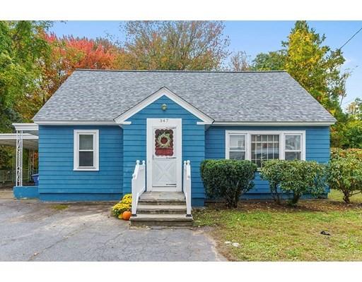 347 Mechanic St, Leominster, Massachusetts, MA 01453, 3 Bedrooms Bedrooms, 6 Rooms Rooms,2 BathroomsBathrooms,Single Family,For Sale,4949241