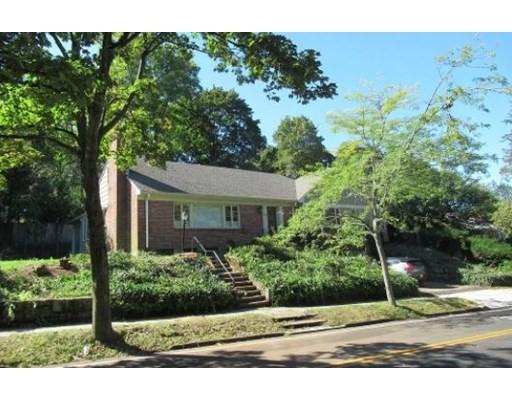 30 Clinton Road, Brookline, Massachusetts, MA 02245, ,Land,For Sale,4945754