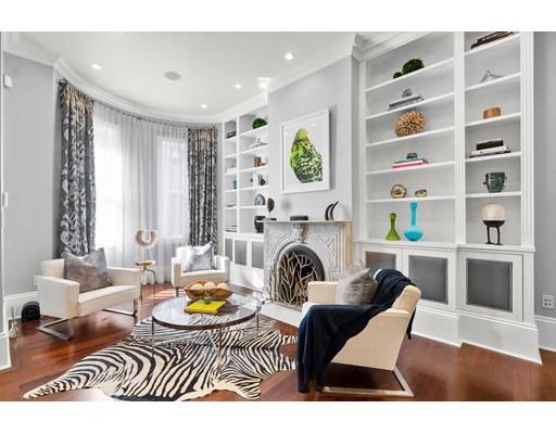 141 W Newton St, Boston, Massachusetts, MA 02118, 4 Bedrooms Bedrooms, 10 Rooms Rooms,3 BathroomsBathrooms,Single Family,For Sale,4948285