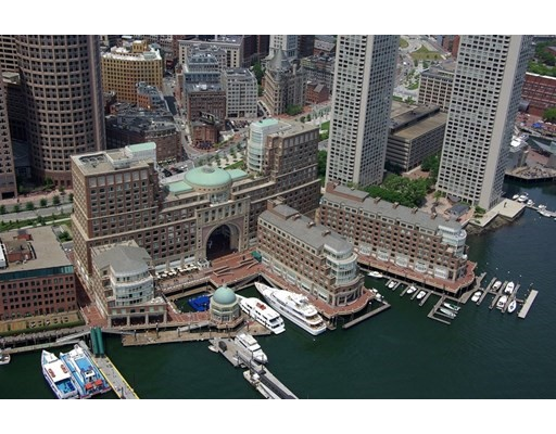 20 Rowes Wharf, Boston, Massachusetts, MA 02110, 4 Bedrooms Bedrooms, 10 Rooms Rooms,Condos,For Sale,4947972